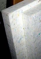 Поролон вторично вспененный  толщина 40мм (плотность 160 кг/м3) 1х2м