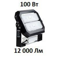 Модульный LED прожектор Maxus Combee Flood 100W 12000 Lm светодиодный IP68