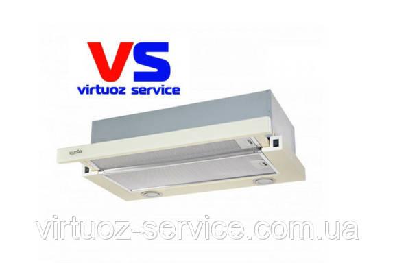 Вытяжка VENTOLUX GARDA 60 WG (650) IT H, фото 2