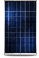 Солнечная батарея 270Вт 24Вольт KD-P270-5ВВ KDM Solar поликристалл
