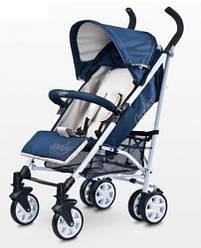 Детская коляска-трость Caretero Moby - beige