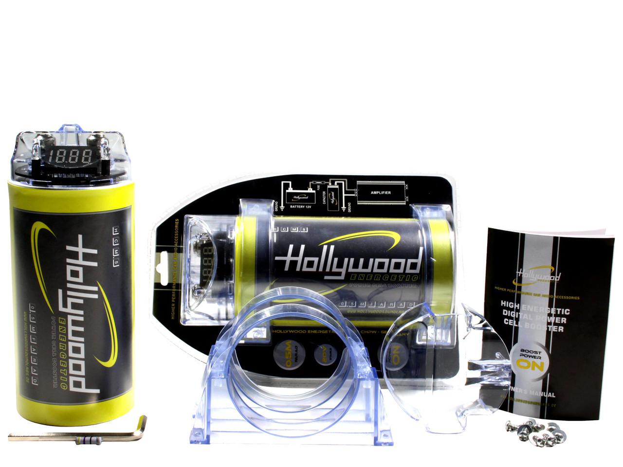 Конденсатор Hollywood HCM 0.5