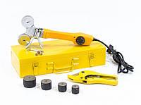 Аппарат для сварки пластиковых труб DENZEL 94203