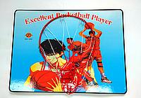 Кольцо баскетбольное с щитом детское (61*46) Basket ANIME