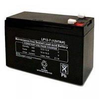 Аккумулятор 12В 7Ач LogicPower LP 12-7 3878, 12В 7Ач
