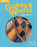 Guess What! Level 6 Pupil's Book
