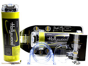 Конденсатор Hollywood HCM 1
