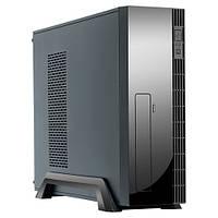 CHIEFTEC Корпус ПК CHIEFTEC Uni UE-02B, с БП CHIEFTEC SFX-250VS SFX 250Вт, a/PFC,desktop/tower mATX UE-02B