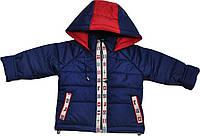 Куртка Антошка дитяча для хлопчика, фото 1