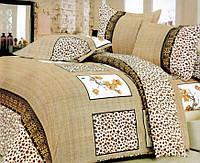 Двухспальное постельное белье Бязь Голд - Ламура