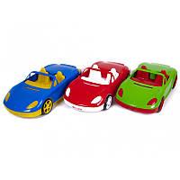 Машина Кабриолет, 46см арт. 07-701-1, игрушечная машинка, спортивная машинка, игрушка