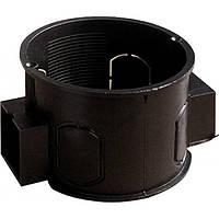 Коробка монтажная D 60 (бетон) стыковая без самореза