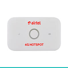 4G Wi-Fi роутер Huawei E5573C