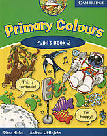 Primary Colours 2. Pupil's Book