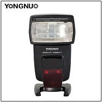 Автоматическая накамерная фотовспышка Yongnuo YN-568IIIEX для Canon вспышка YN568III