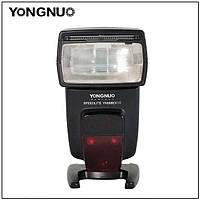 Автоматическая накамерная фотовспышка Yongnuo YN-568IIIEX для Canon вспышка YN568III, фото 1
