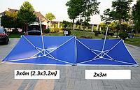 Зонты торговые 2x3м, фото 1