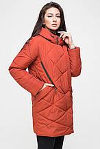 Удобная женская демисезоная куртка MT-180