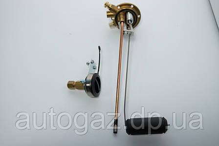 Мультиклапан с ВЗУ Tomasetto АТ00 R67-00 D400-30, кл.A, (шт.), фото 2
