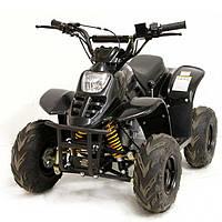 Детский бензиновый квадроцикл QUAD ATV BIG FOOT 125 cc