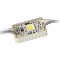 Светодиодный модуль SMD5050 CW
