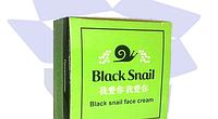 Крем для лица питательный Black Snail