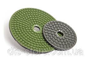 Круги на резиновой основе Ø160 мм