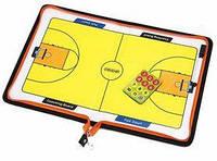 Доска тактическая баскетбольная Soccer C-5935
