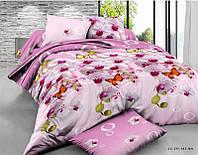 Евро постельное белье Ranforse - Камилла