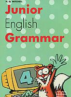 Junior English Grammar. Book 4