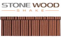 Композитная черепица Roser STONE WOOD SHAKE, фото 1