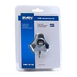 USB HUB SVEN HB-012, фото 4