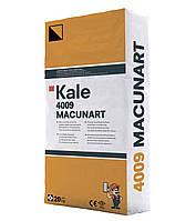 Шпаклевка финишная цементная белая Macunart 20кг