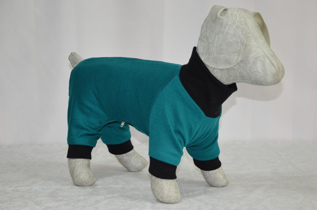 Комбинезон для собак Трикотаж