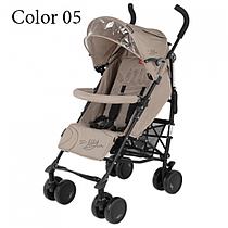 Прогулочная коляска Quatro Lily 05 бежевая