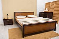 Кровать полуторная Сити 120х200