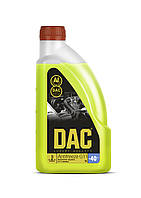 Антифриз DAC G11 Aluminium 1L.