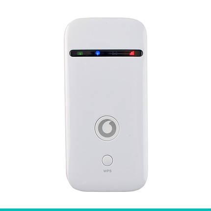 3G WiFi роутер ZTE R207-Z, фото 2