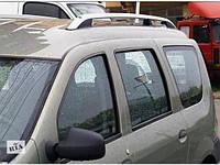 Рейлинги на крышу Dacia Logan MCV 2008-2014