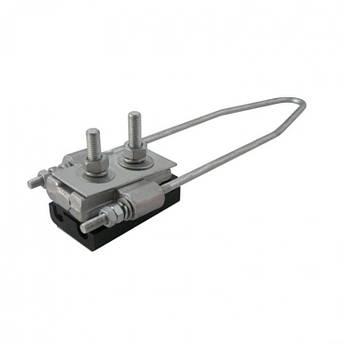 Затиск натяжний дротяний посилений 4х16-50mm2, фото 2