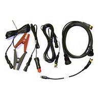 Набор кабелей питания для грузовых авто TEXA 3905031