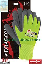 Перчатки защитные утепленные, проклеенные WINCUT3 YS