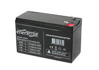 Аккумулятор Gembird Energenie BAT-12V9AH,12В 9 Ач