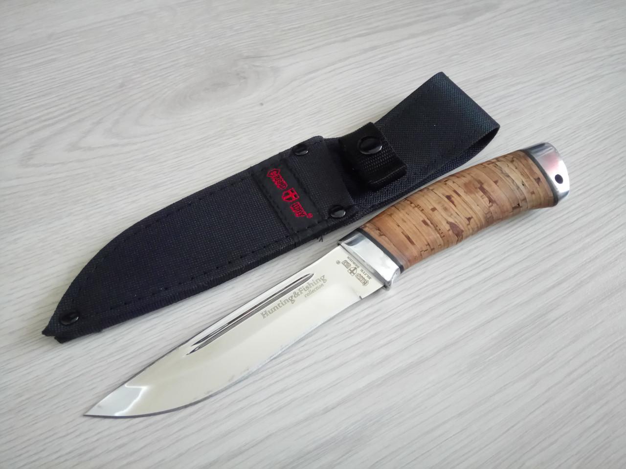 Ножи охотничьи  с доставка по Украине