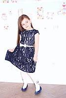 Платье для девочки праздничное