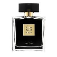 Avon Little Black Dress 50 ml женская парфюмерная вода (Эйвон Литл Блек Дрес)
