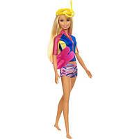 """Тoydico. Кукла Barbie из м/ф """"Barbie: Волшебство дельфинов"""" (FBD73)"""