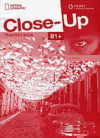 Close-Up B1+ Teacher's Book