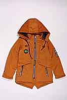 Куртка демисезонная для мальчиков (110-134), фото 1
