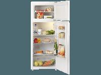 Холодильник с морозильной камерой емкостью 215 литров OK. OFK 34316